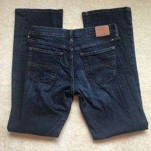 Lucky brand Easy Rider jeans (size 2)